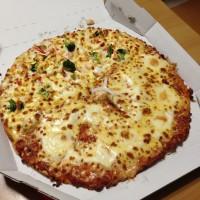 えびとチーズの女子会PIZZA