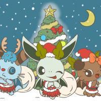 メリークリスマス in 2013!