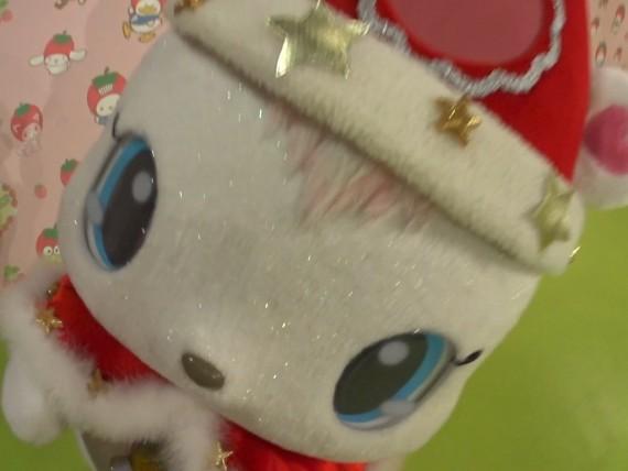 ラブラちゃんとプレゼントをゲットする戦い