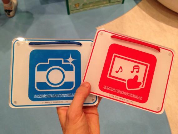 カメラパスとゲームパス