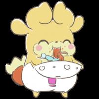 美味しく食べるモグタン