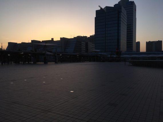 さようなら東京ビッグサイト