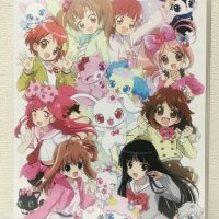 ジュエルペット テーマソングコレクションCD(表)