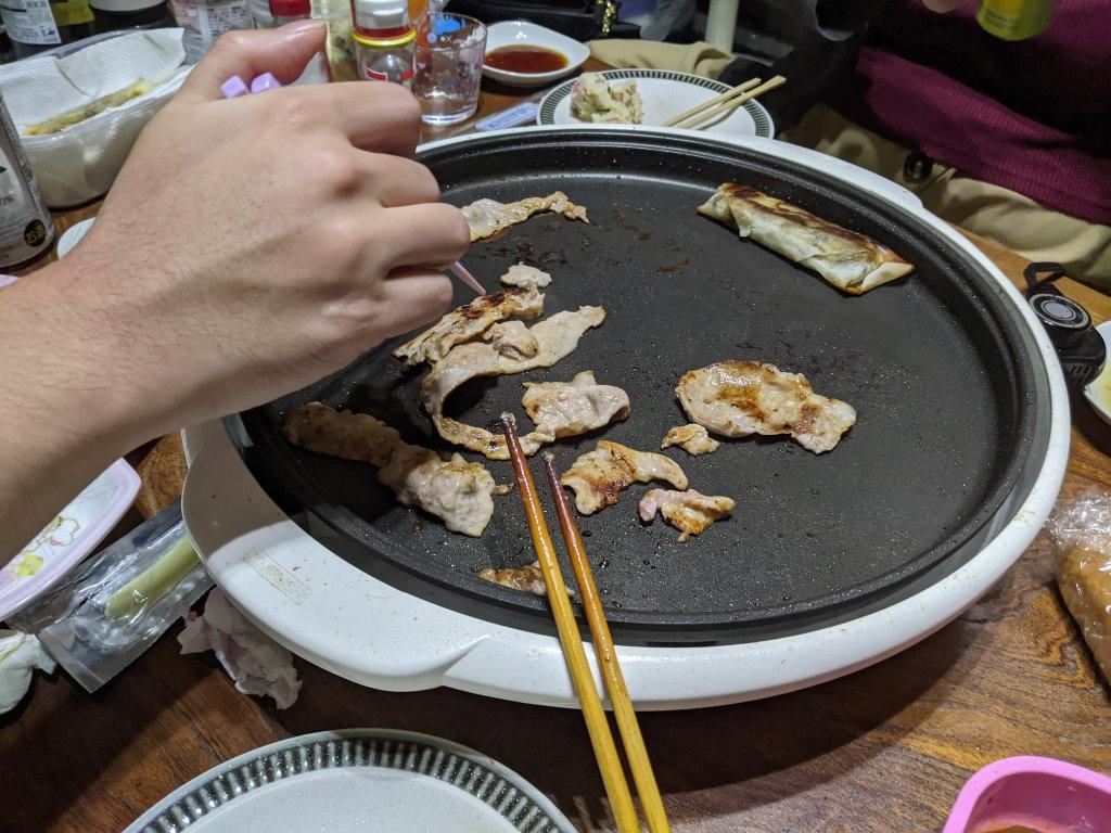 よく見るお肉