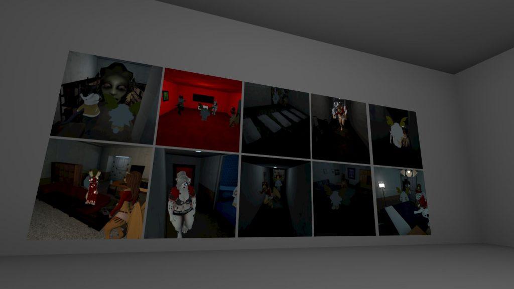 Q-roomのリザルド画像 (その1)