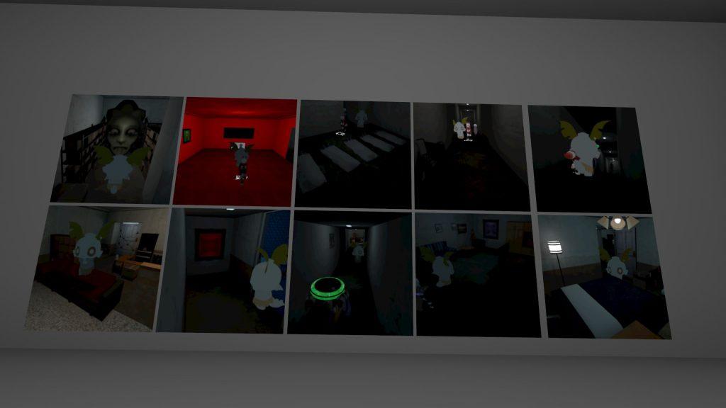 Q-roomのリザルド画像 (その2)